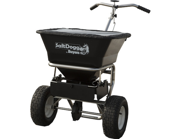 SaltDogg Salt Spreader 200B