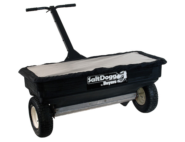 SaltDogg Salt Spreader 400
