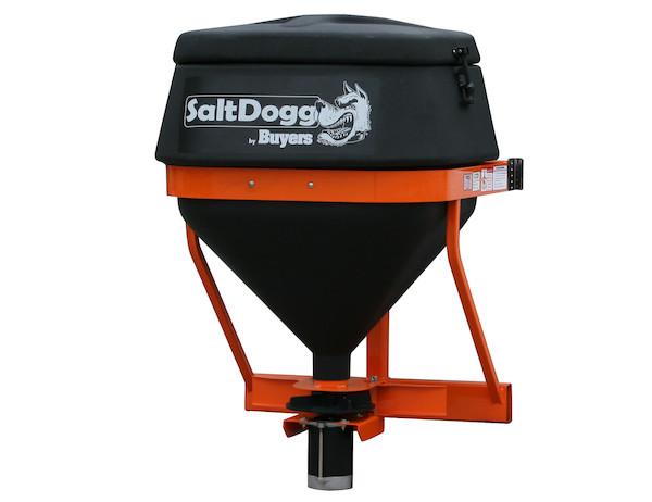 SaltDogg Tailgate Spreader 01B