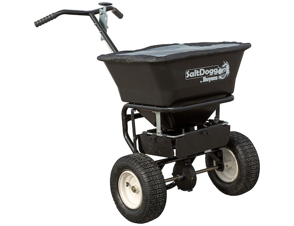 SaltDogg Salt Spreader 100B