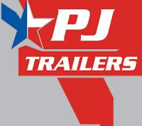 PJ Trailers at CSH Trailers in Westphalia Missouri