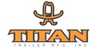 Titan Trailers