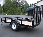Eagle Sport Series Trailers