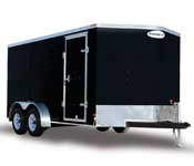 Passport Series Cargo Trailers
