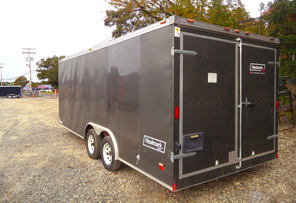 Low Profile | Trailers, Storage, Containers, Trailer Parts ...