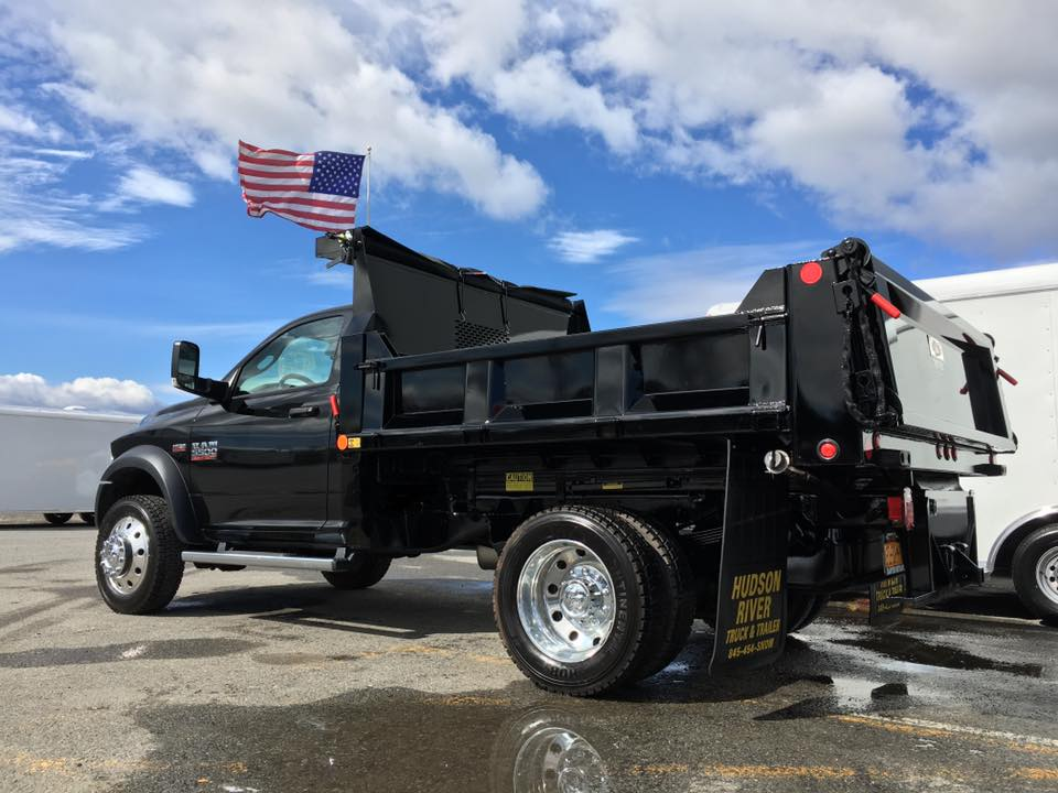 Home Hudson River Truck And Trailer Enclosed Cargo Trailers And Utility Flatbed Trailers For Sale In Ny Truck Bodies Van Interiors Poughkeepsie Ny