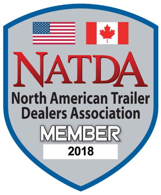 NATDA Proud Member