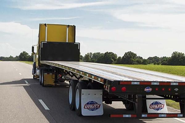 2018 Utility Trailer 4000S for sale in Interstate Utility Trailer, Cincinnati, Ohio