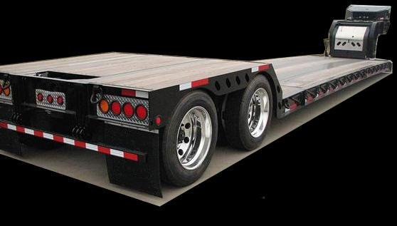 Klute Truck Equipment PTO