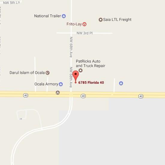 Thumbnail of Ocala's map