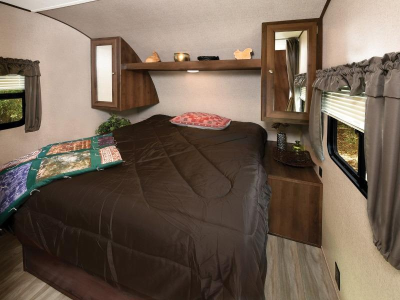 Preview Image for Choosing The Right Travel Trailer