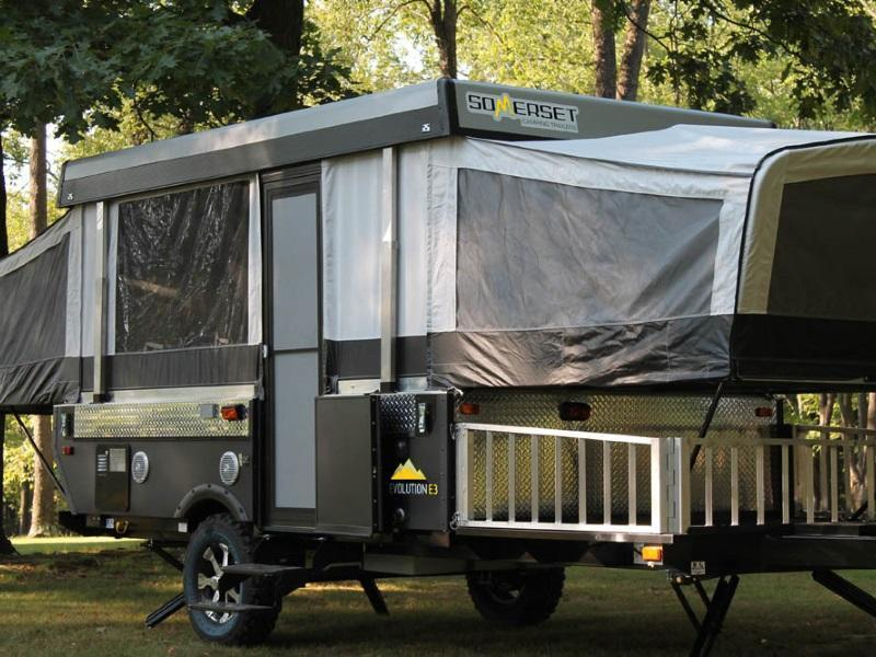 Preview Image for How To Choose A Fold-Down Trailer
