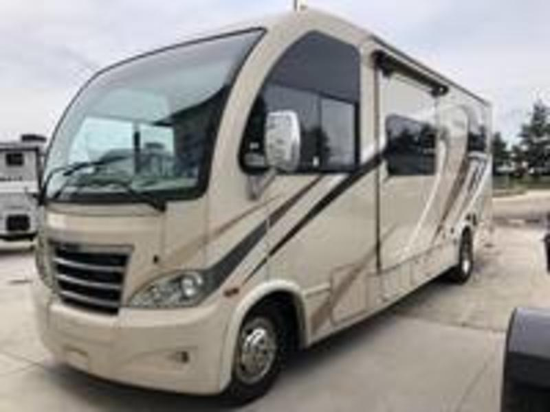 Preview Image for How To Choose A Motorhome