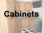 Trailer Cabinets