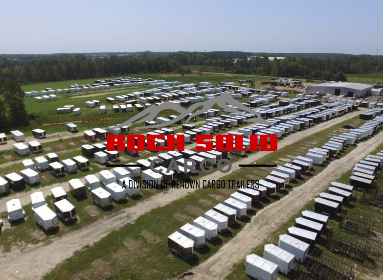 """rock solid cargo trailers, enclosed trailers, rock solid exterior, trailer for sale"""" width=""""783"""" height=""""572"""
