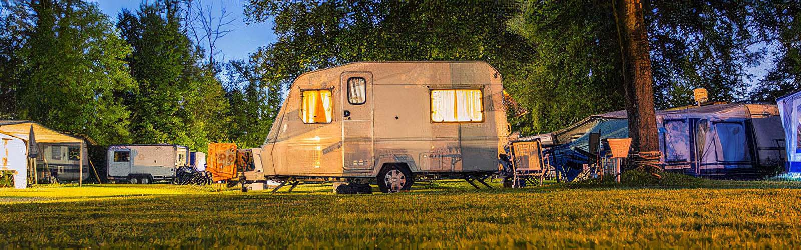 Preview Image for Travel Trailers vs. Pop-Up Campers