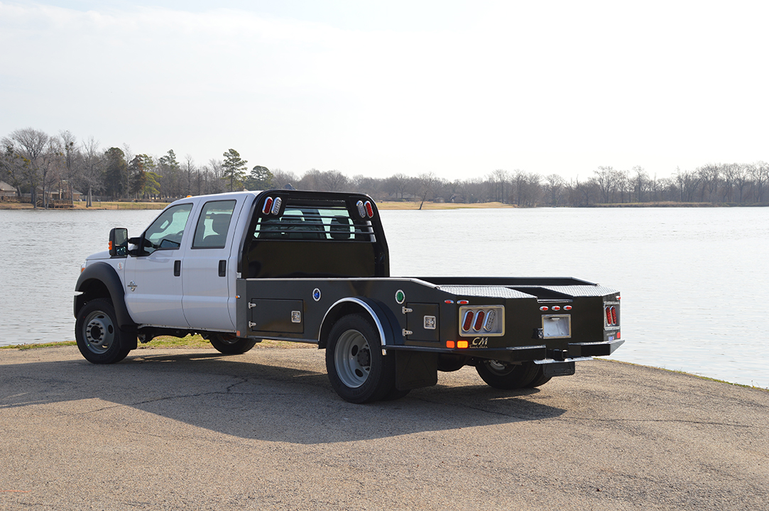 CM Truck Bed Arkansas