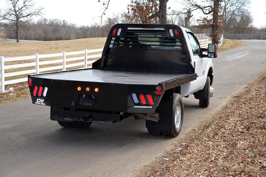 Arkansas Truck Bed