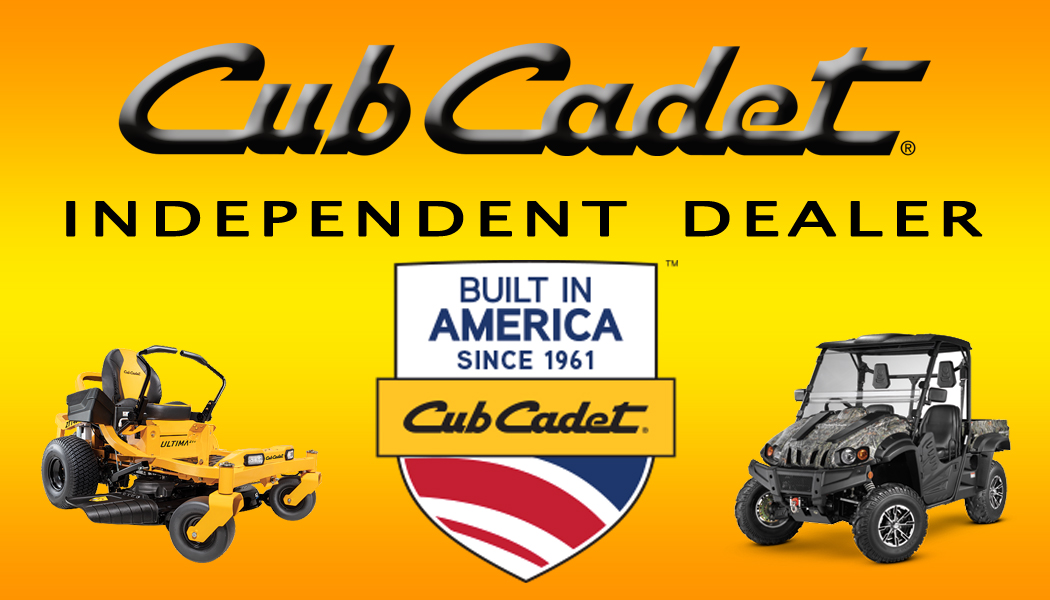 Cub Cadet parts for sale Wilmington NC