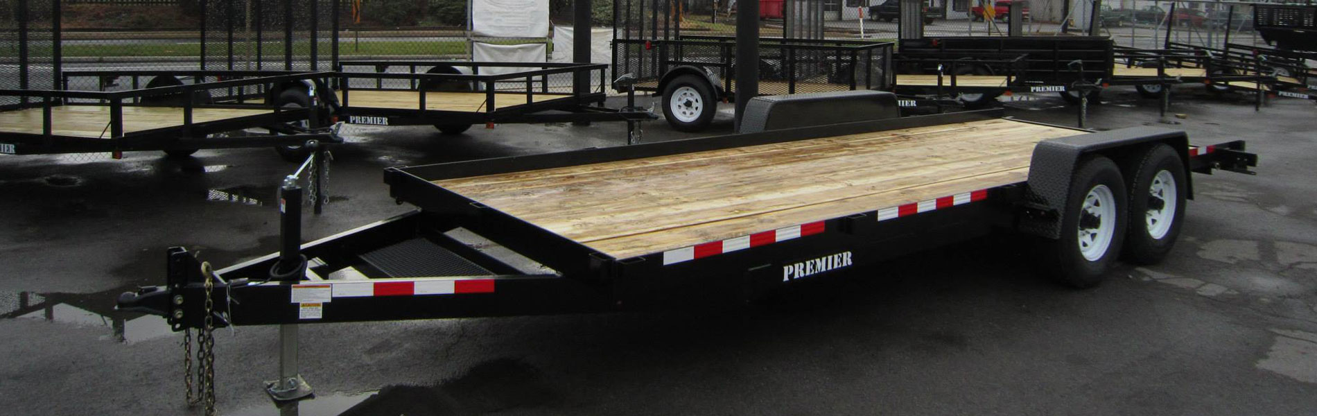Home Trailer Depot Md Trailer Dealer For Utility Flatbed Dump And Enclosed Cargo Trailers In Md