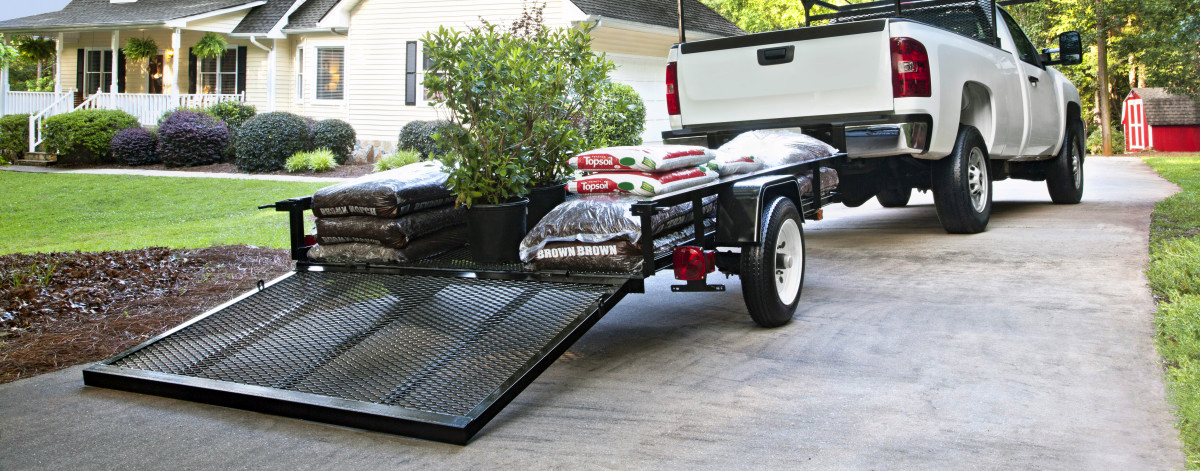 Trailers For Less >> Home Trailers For Less Trailers In Ga Cargo Flatbed