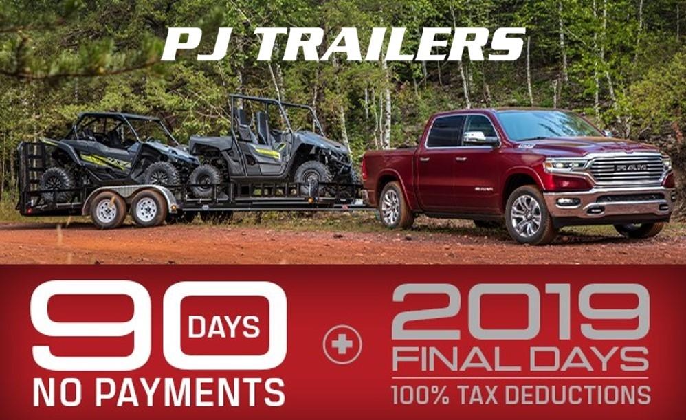 pj 90 days no payments
