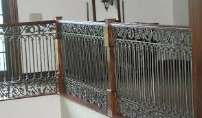 Metal Fabrication: Custom Railings in Florida
