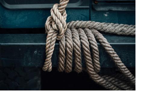 Cargo Trailer Tie Down