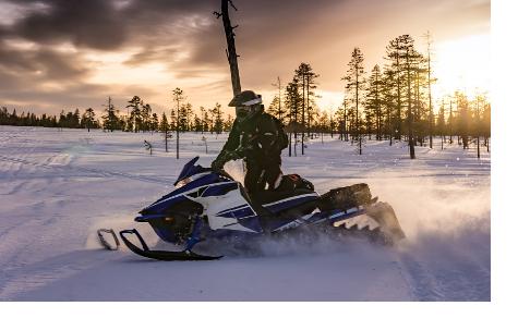 Choosing A Snowmobile Trailer