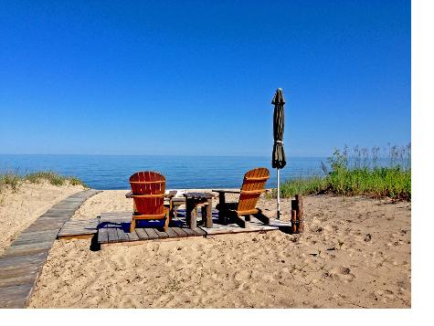 Michigan Summer Trailer Maintenance
