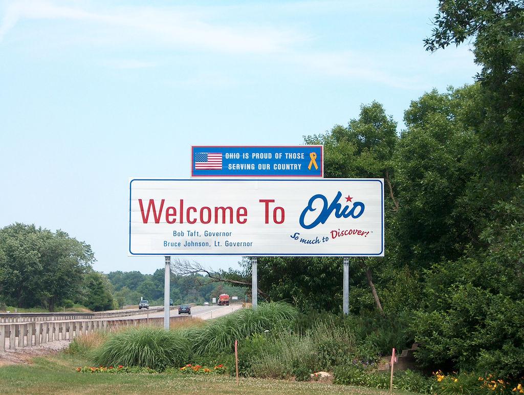 Ohio Trailer Dealer