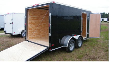 Questions to ask When Buying a Cargo Trailer