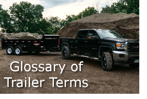 Glossary of Trailer Terms