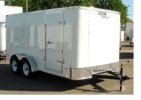 Trade in Your Trailer