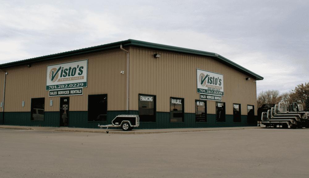 Visto's Shop