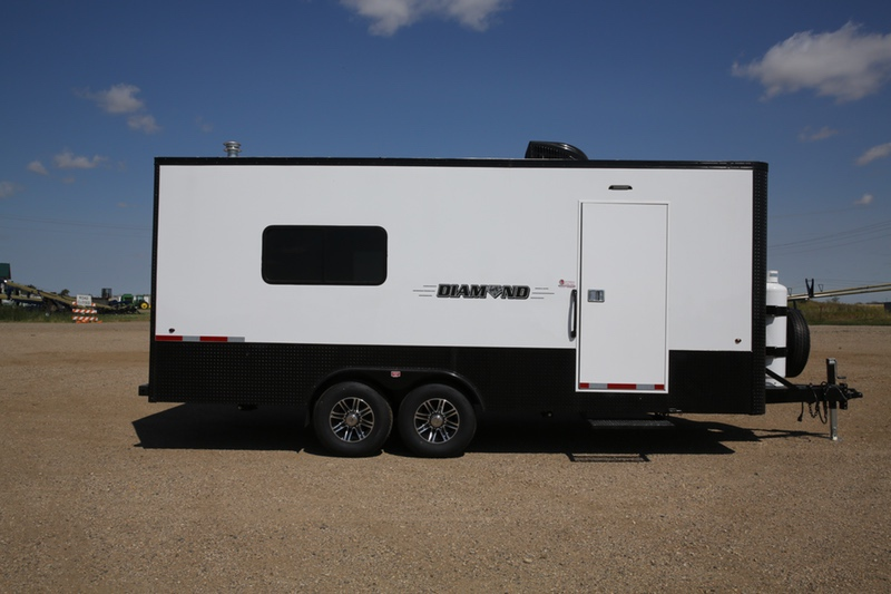 Oilfield Trailer