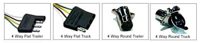 4-way connectors image