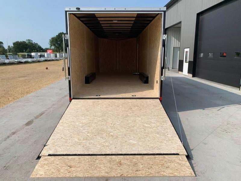 2021 Discovery 8.5' X 24' X 7'2'' 10K CHALLENGER SE RAMP DOOR ENCLOSED CARGO TRAILER