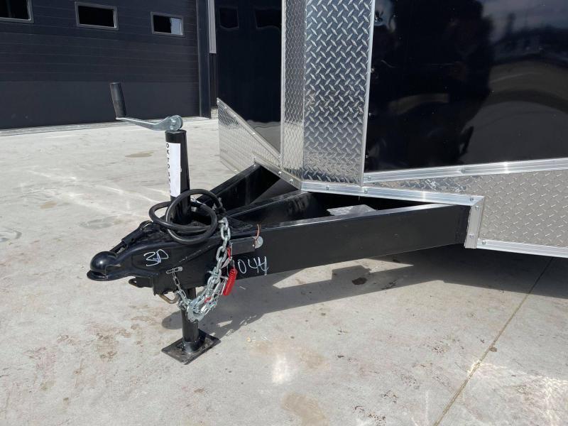 2022 Discovery 8.5' X 20' X 7' 10K CHALLENGER ET RAMP DOOR ENCLOSED CARGO TRAILER