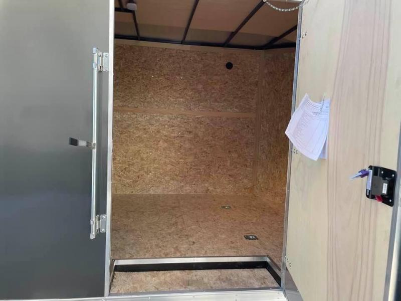 2021 Discovery 8.5' X 20' X 7'2'' 10K CHALLENGER SE RAMP DOOR ENCLOSED CARGO TRAILER