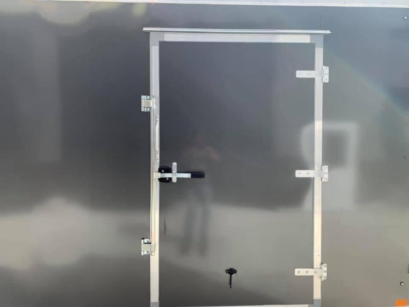 2021 Discovery 8.5' X 24' X 7'2'' 10K CHALLENGER SE RAMP DOOR ENCLOSED CARGO TRAILER