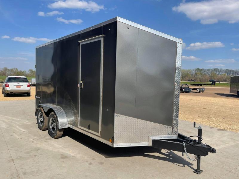 2021 Formula Trailers 7' X 14' X 7' Triumph Enclosed Cargo Trailer