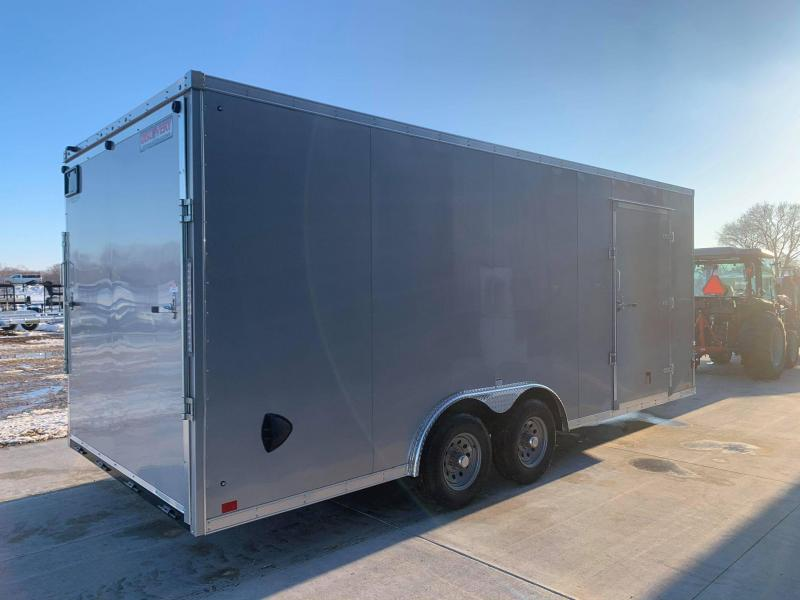 2021 Discovery 8.5' X 20' X 7'2'' 10K CHALLENGER SE RAMP DOOR ENCLOSED CARGO TRAILER