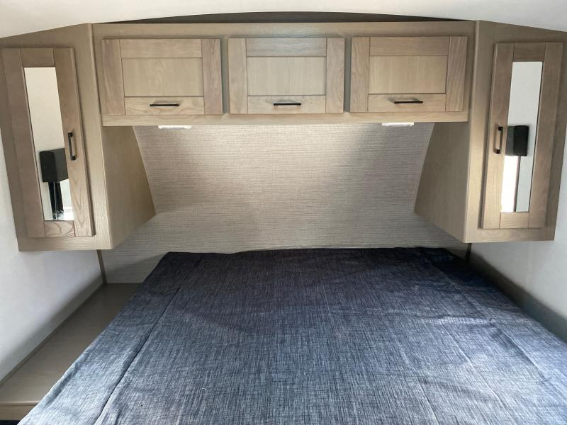 2021 Cruiser RV Shadow Cruiser SC225RBS Travel Trailer RV