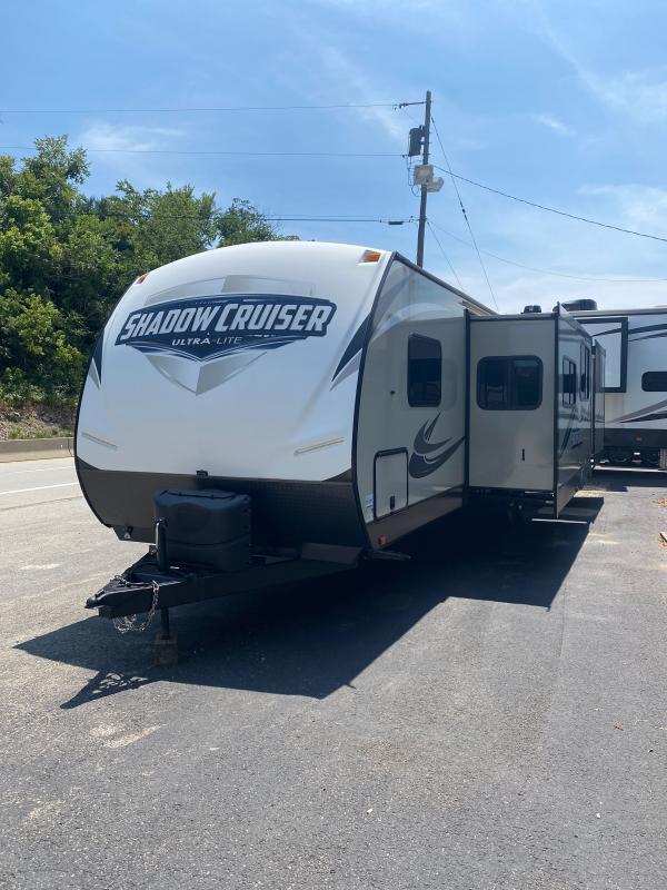 2017 Cruiser RV Shadow Cruiser S-313BHS Travel Trailer RV