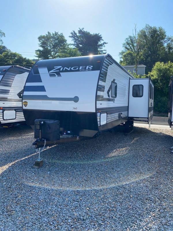 2021 CrossRoads RV Zinger ZR280RK Travel Trailer RV
