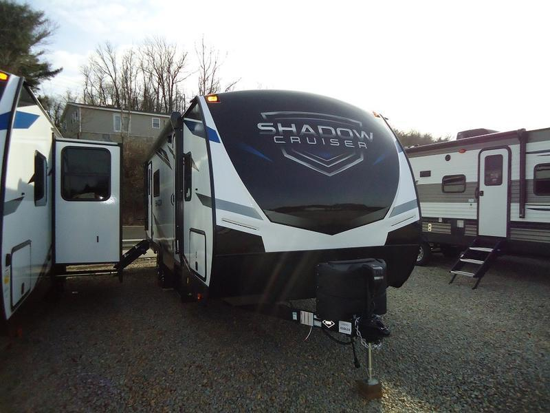 2021 Cruiser RV Shadow Cruiser SC 248RKS