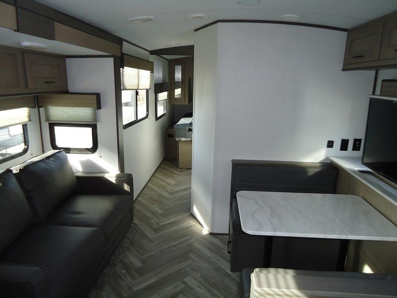 2021 Cruiser RV Shadow Cruiser SC 248RKS