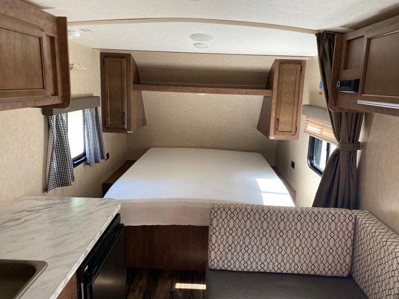 2018 Starcraft Autumn Ridge 18QB Travel Trailer RV