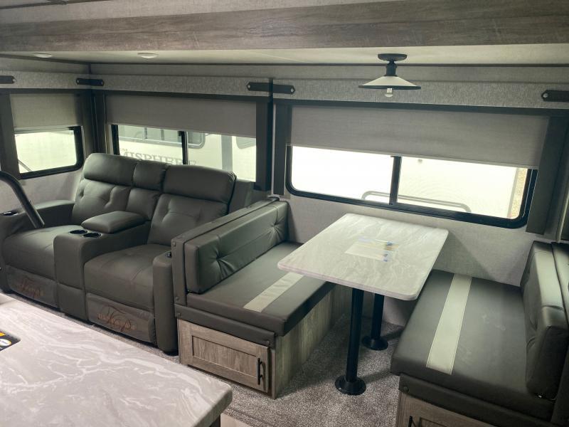 2021 Forest River Salem Hemisphere 310BHI Travel Trailer RV